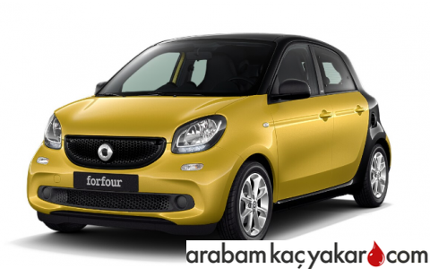 forfour 0.9 turbo