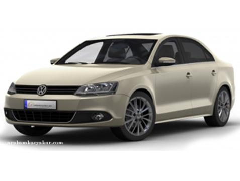 volkswagen 1.4 tsi (122 hp) arabam kaç yakar | yakıt tüketim