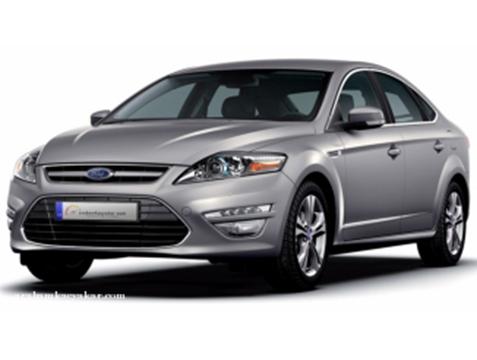 ford 2.0 tdci powershift (163 hp) arabam kaç yakar | yakıt tüketim