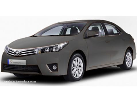 toyota 1.6 (132 hp) arabam kaç yakar | yakıt tüketim ansiklopedisi
