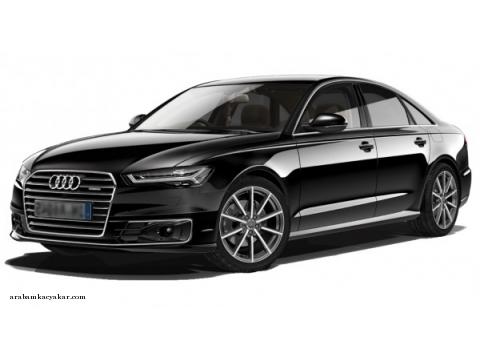 Audi A6 2.0 TDI 190 HP S tronic PI Arabam Kaç Yakar ...