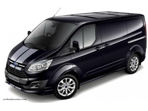 Ford Transit Custom 2 2 Tdci 155 Hp Arabam Ka 231 Yakar Yakıt T 252 Ketim Ansiklopedisi