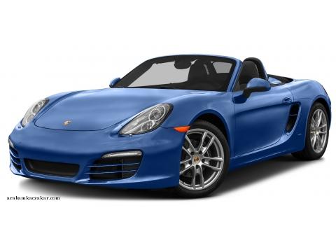 Porsche Yakit T Ketimi on