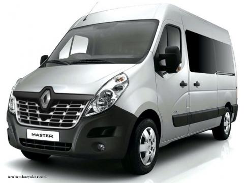 Renault master van minib s kamyonet frigo 2 3 dci 165 hp arabam ka yakar yak t t ketim - Frigo encastrable 54 x 122 ...