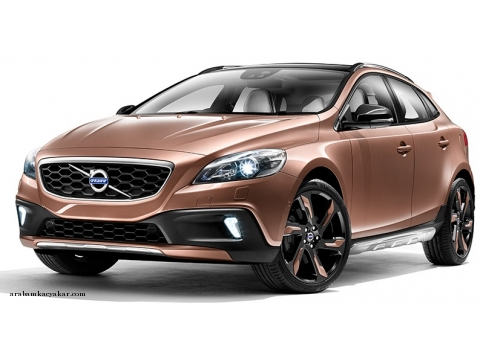 volvo v40 cross country 1 5 t3 152 hp otomatik arabam ka yakar yak t t ketim ansiklopedisi. Black Bedroom Furniture Sets. Home Design Ideas