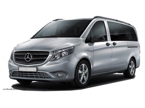 Mercedes vito tourer pris – Traktorvagn tippvagnar